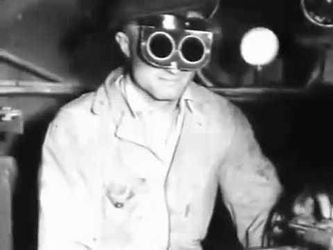 IJmuiden 1948 - Promotiefilm van de Hoogovens