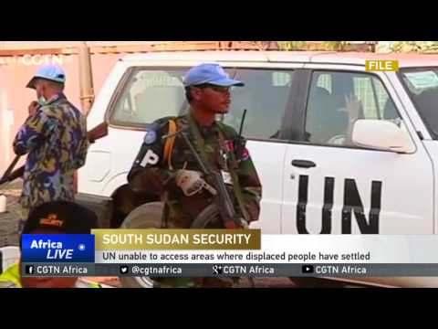 UN accuses South Sudan government of preventing peacekeepers from fulfilling mandate