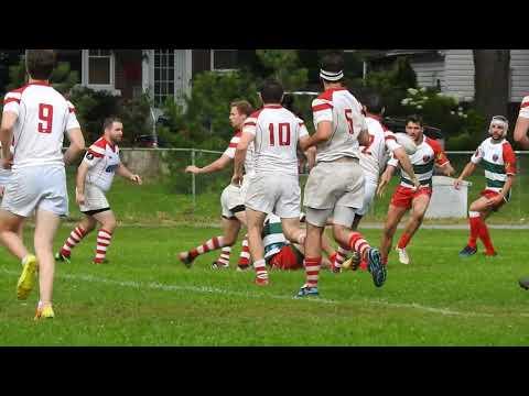 Rugby Club Montreal vs. Ottawa Beavers (2017-08-27)