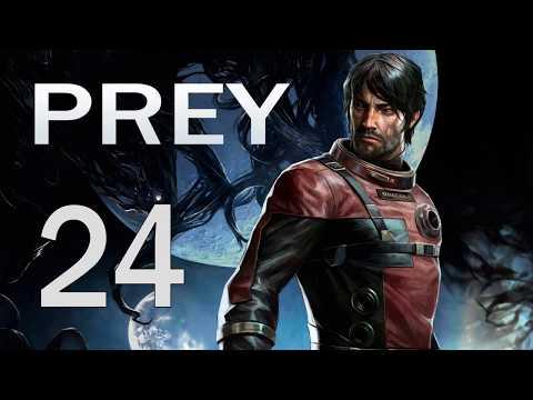 Prey Let's play Español PC Parte #24