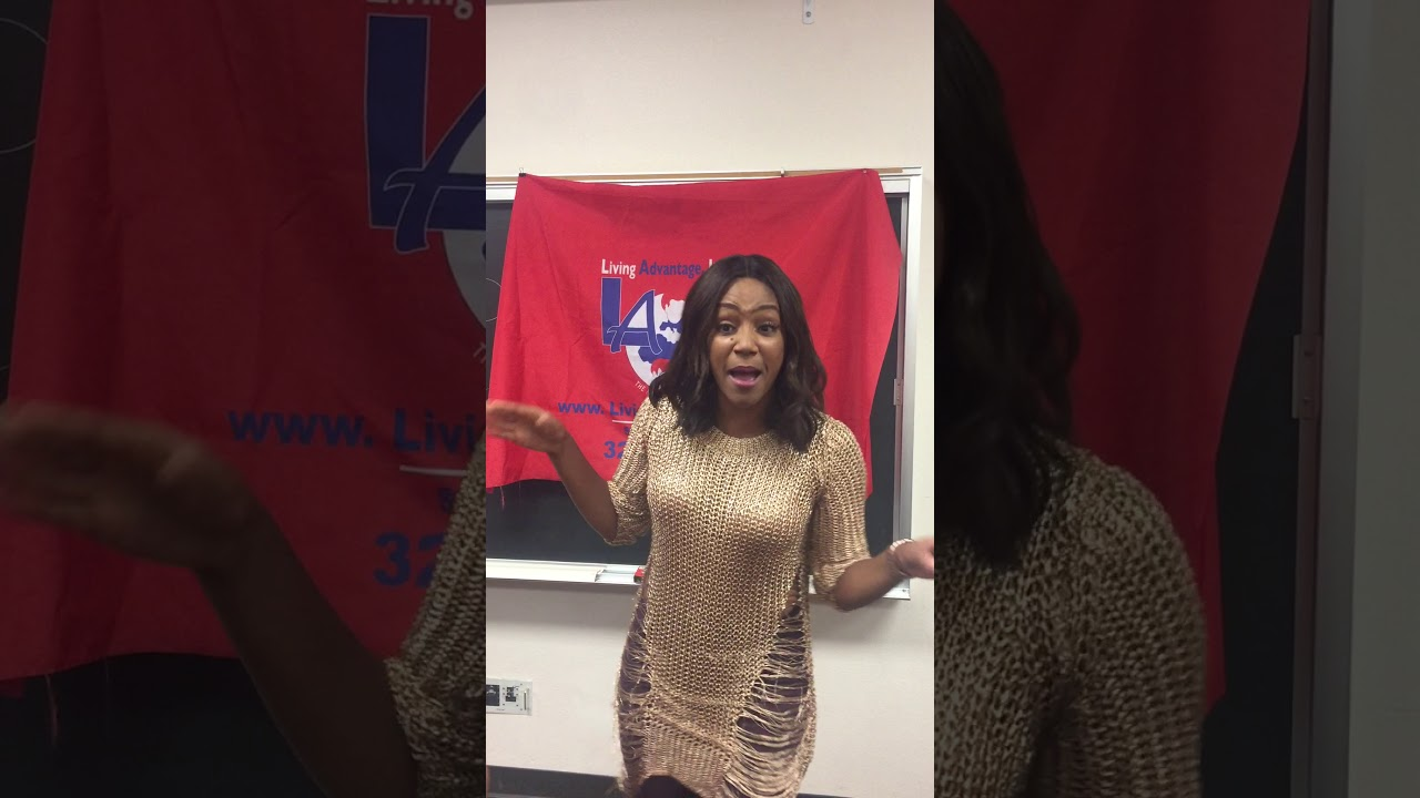 """""""Girls Trip"""" Star Tiffany Haddish Visits USC, Advocates for Foster Youth"""