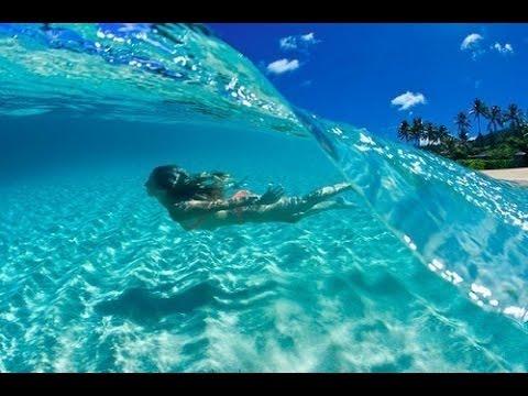 Menorca, Mallorca, Ibiza, Formentera... awesome vacation!! Best GoPro Hero 4 Black edition holidays!
