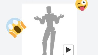 Roblox's new emotes