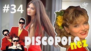 DISCOPOLOnez #34 - Piękna!, Jesteś ładna, Mish-Mash: Casablanca