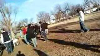 Fights at Beton Park