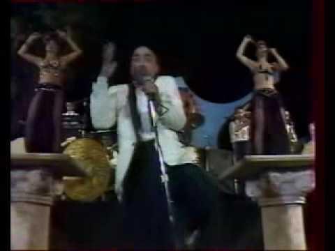 Kid Creole / Coconuts -  Live Antibes 1987 - El hijo