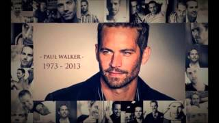 Paul Walker - Jealous Of The Angels