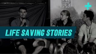 CIS - Sports Plus '19 - Life Saving Stories