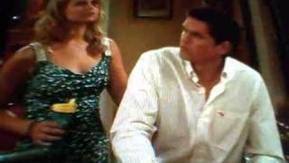 REBA -- Brock thinks he made a mistake by marrying Barbra Jean