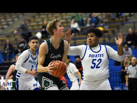 Boys basketball: Conifer remains perfect in Colorado 8 League play
