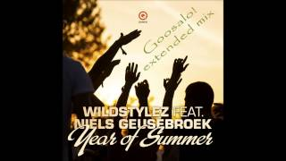 Wildstylez feat. niels geusebroek - Year of summer (Goozalo! extended mix)