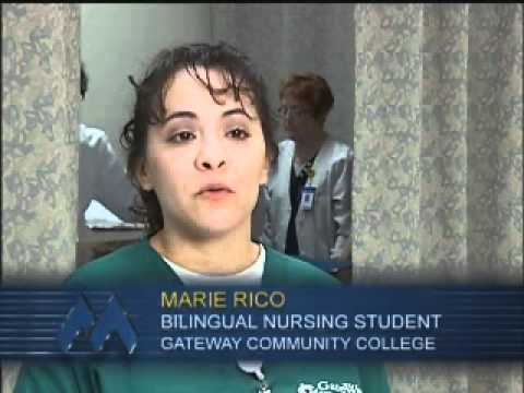 GWCC Bilingual Nursing Program