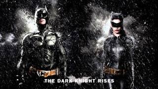 The Dark Knight Rises (2012) Blake Visits Wayne Manor (Complete Score Soundtrack)
