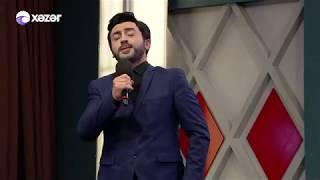 Üzeyir Mehdizadə - Əlvida (Parodiya Elnur Mahmudov)