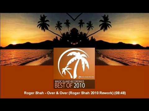 Roger Shah - Over & Over (Roger Shah 2010 Rework) [ARDI2010.08]
