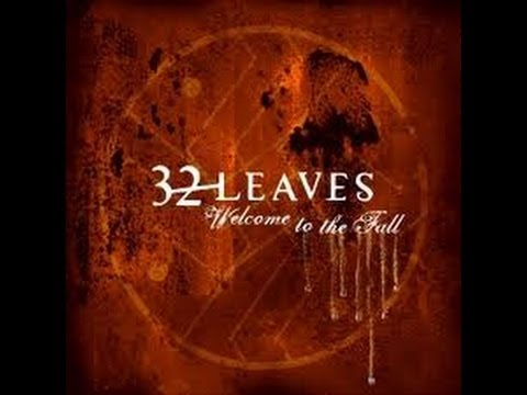 32 Leaves - Waiting (With Lyrics On Screen)