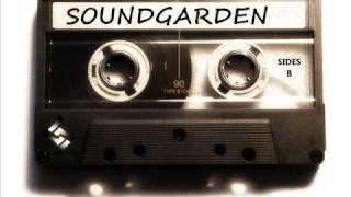 Soundgarden - B-sides - Christi
