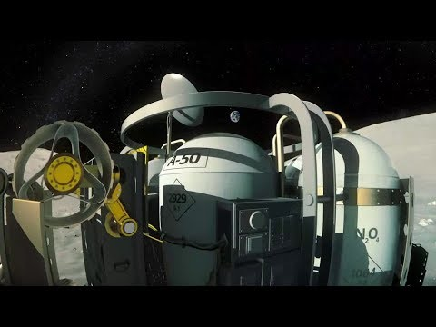 Google Moon Express Approved for Private Lunar Landing in 2017, a Space First