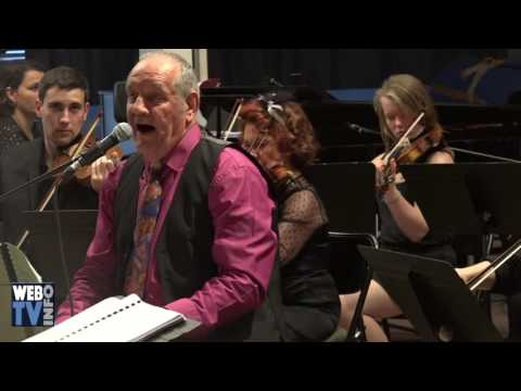 Le Québec en chansons avec Etienne BOUCHARD