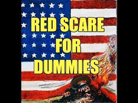 The Red Scare for Dummies
