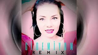 Gamze Ökten - Gidemiyom (Seyhan Demirci Remix)