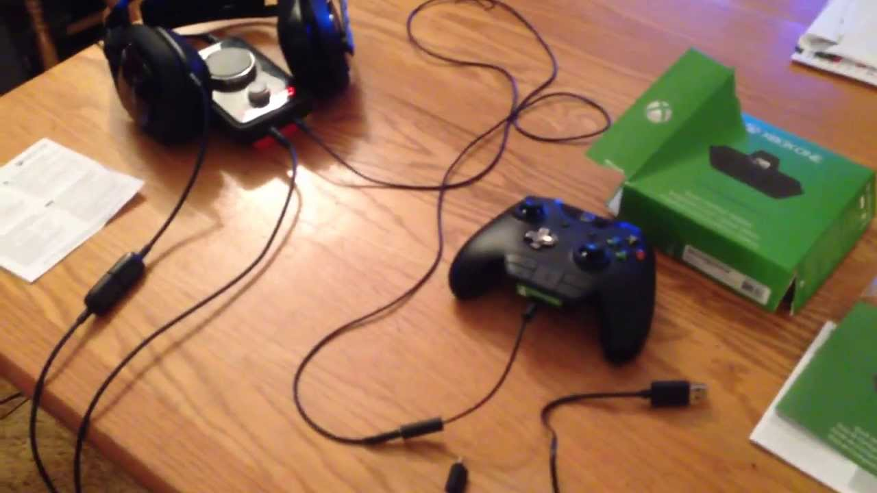maxresdefault Xbox One Controller Wiring Diagram on