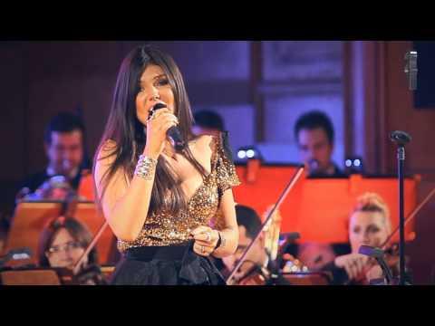 Paula Seling - Promit (concert Sala Radio)