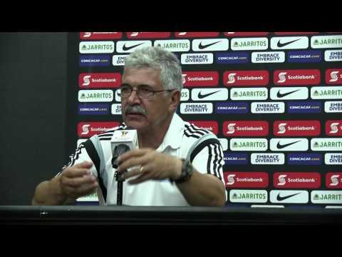 Conferencia de prensa Semifinal Vuelta CONCACAF Champions League, Tigres 2 - 0 Querétaro