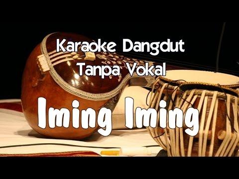 Karaoke   Iming Iming dangdut
