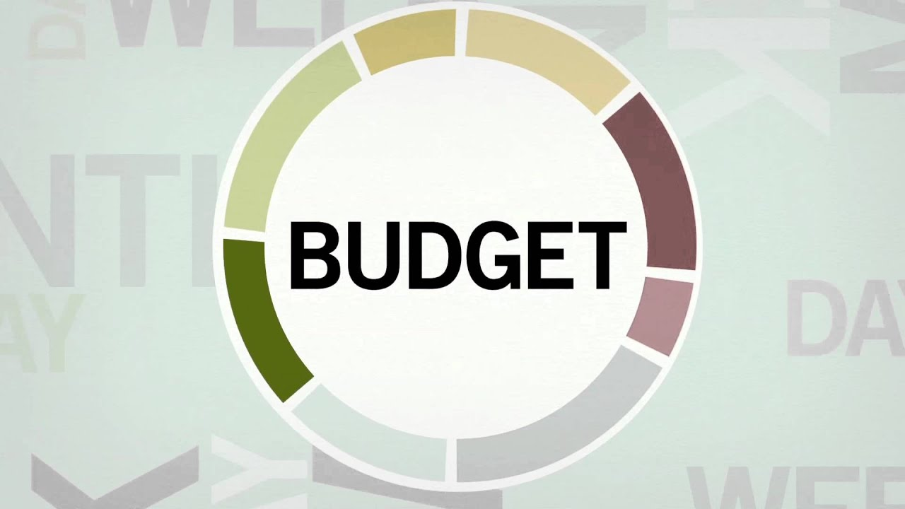 you need a budget how to add income