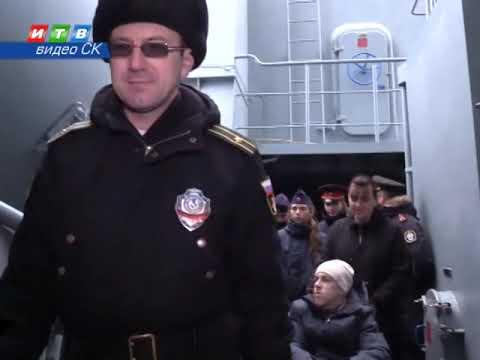 ТРК ИТВ: Следком осуществил мечту севастопольского школьника инвалида