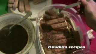 TIRAMISU&#39 - CLAUDIA&#39S RECIPES -