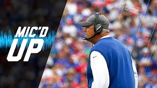 Rex Ryan Mic'd Up vs. 49ers (Week 6) | NFL Films
