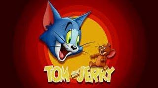 Tom and Jerry. Видео обзор детских мультиков! Смотри, очень интересно