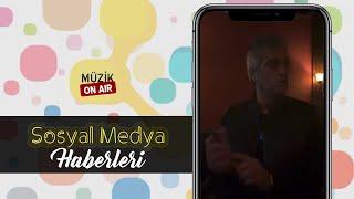 Serdar Orta   ft  Mustafa Sandal  39 dan Ortak Sarki Resimi