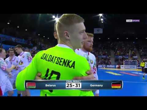 Belarus - Germany ● HIGHLIGHTS