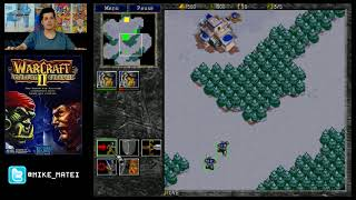 Warcraft II: Tides of Darkness - Act 1