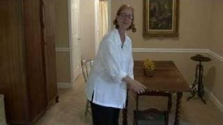 Interior Decorating Ideas : How To Arrange Dining Room Furniture