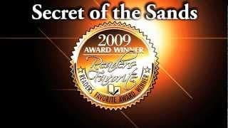 Secret of the Sands trailer