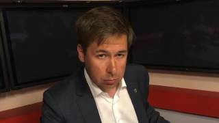 Адвокат Илья Новиков на Эхе в A-Team