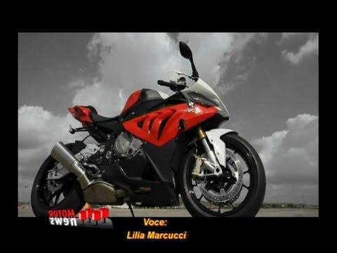Servizio Moto BMW S1000 RR - Motor News n° 35 (2011)