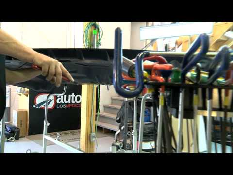 Paintless Dent Repair | Auto Cosmedics | Vernon BC