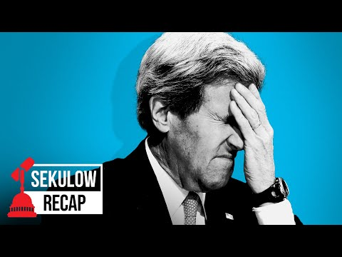 EXPOSED: John Kerry's Deep State Back Channel to Undermine Trump Administration