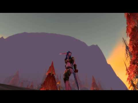 World of Warcraft: Warlords of Draenor Beta - Updated female night elf animations from YouTube · Duration:  2 minutes 44 seconds