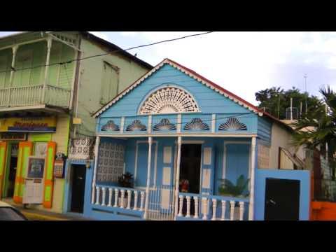 Puerto Plata, la novia del Atlántico