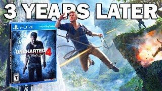Is Uncharted 4 Worth It In 2018? Uncharted 4: A Thief's End Review 2018
