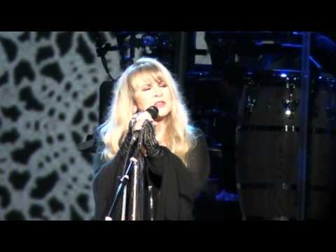 Stevie Nicks Leather and Lace Live Sydney 29.11.2011