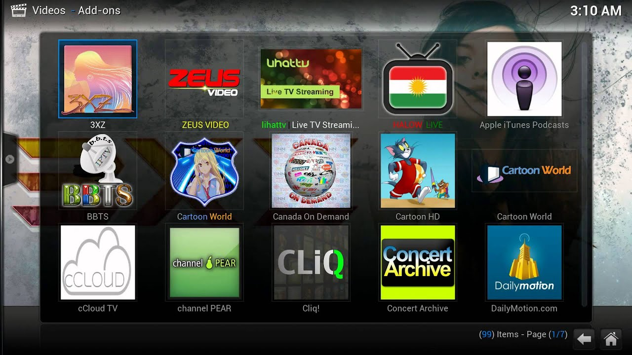 How To Watch Free Adult Porn Content On Kodi Freedom Box
