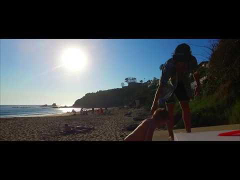 LAGUNA BEACH DRONE FLIGHT