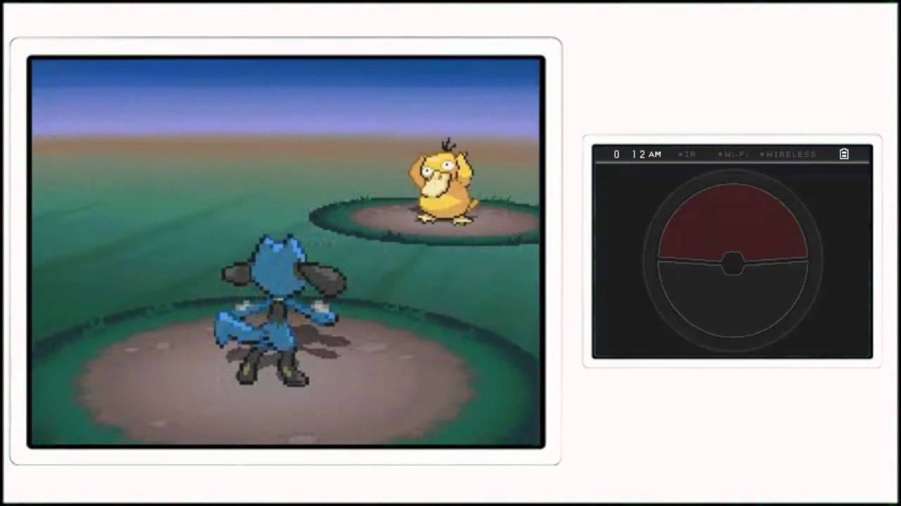 how to catch dunsparce in black 2